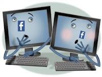 menikah karena facebook