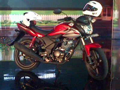 Honda Verza 150r Harga Hanya 16 jutaan title=