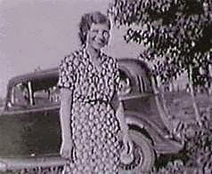 Edith Parker, Buster's wife-- (Edith Ray Clay)