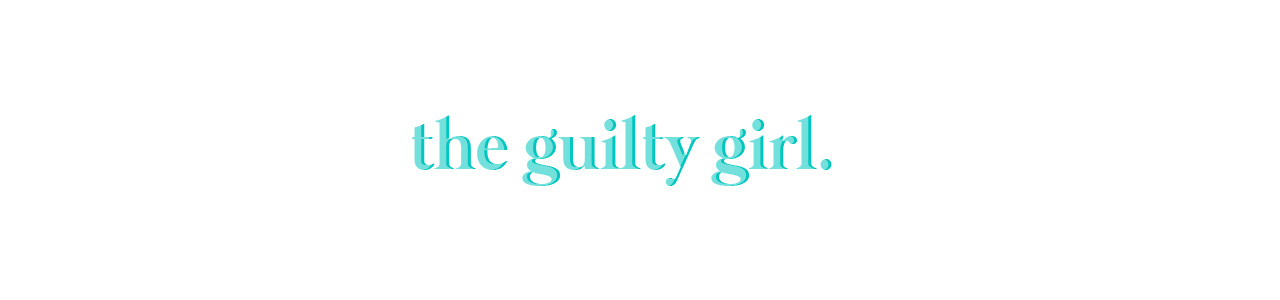 The Guilty Girl
