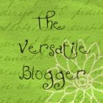 a Versatile Blogger