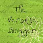 a Versatile Blogger