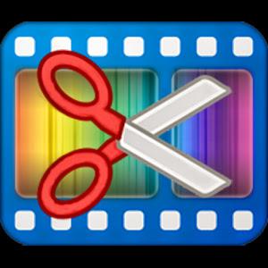 تحميل برنامج لقص الفيديو للاندرويد AndroVid Video Editor