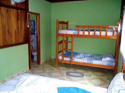 Cabañas Lupita Hoteles en las Peñas Esmeraldas