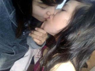 Koleksi Foto Cewek Lesbian Cantik