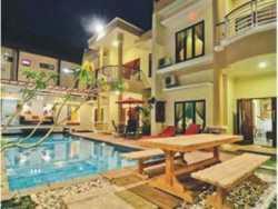 Hotel Murah di Palagan Jogja - Villa Banjoe