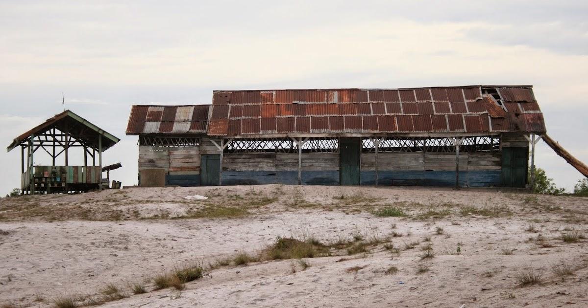 Belitung: Jejak Laskar Pelangi | Indonesia nan Elok