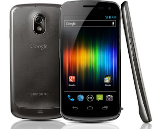 Samsung Google Nexus