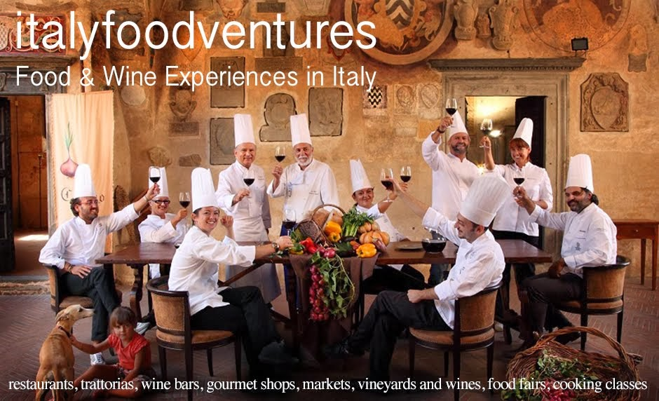 Italyfoodventures
