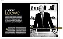 Entrevista Enrique Loewe
