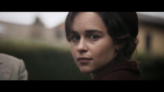Hình ảnh phim Tiếng Vọng Từ Tường Đá