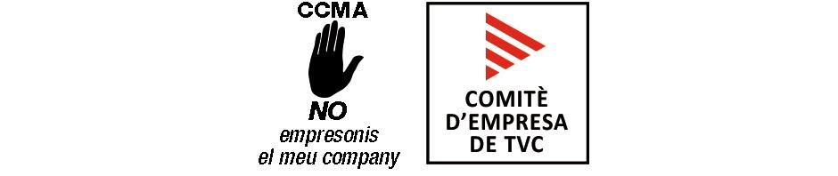 Comitè Empresa TV3