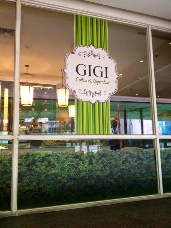 Gigi Coffees & Cupcakes