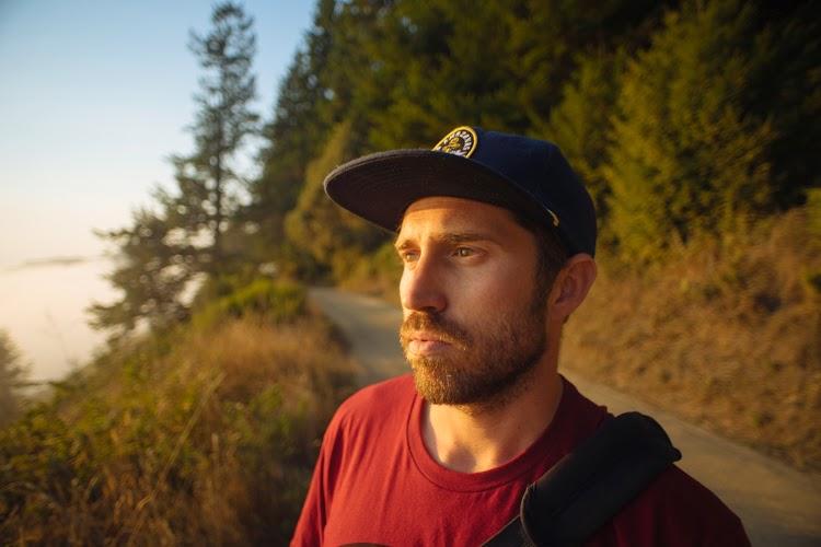 Kyle Frost_Lost Coast California