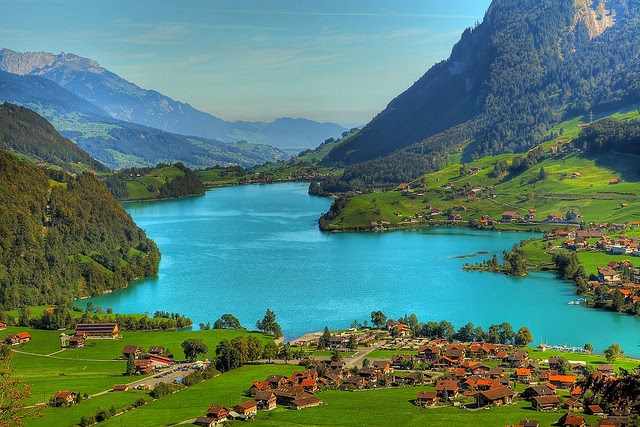 RelaxTime: The most beautiful places in Switzerland