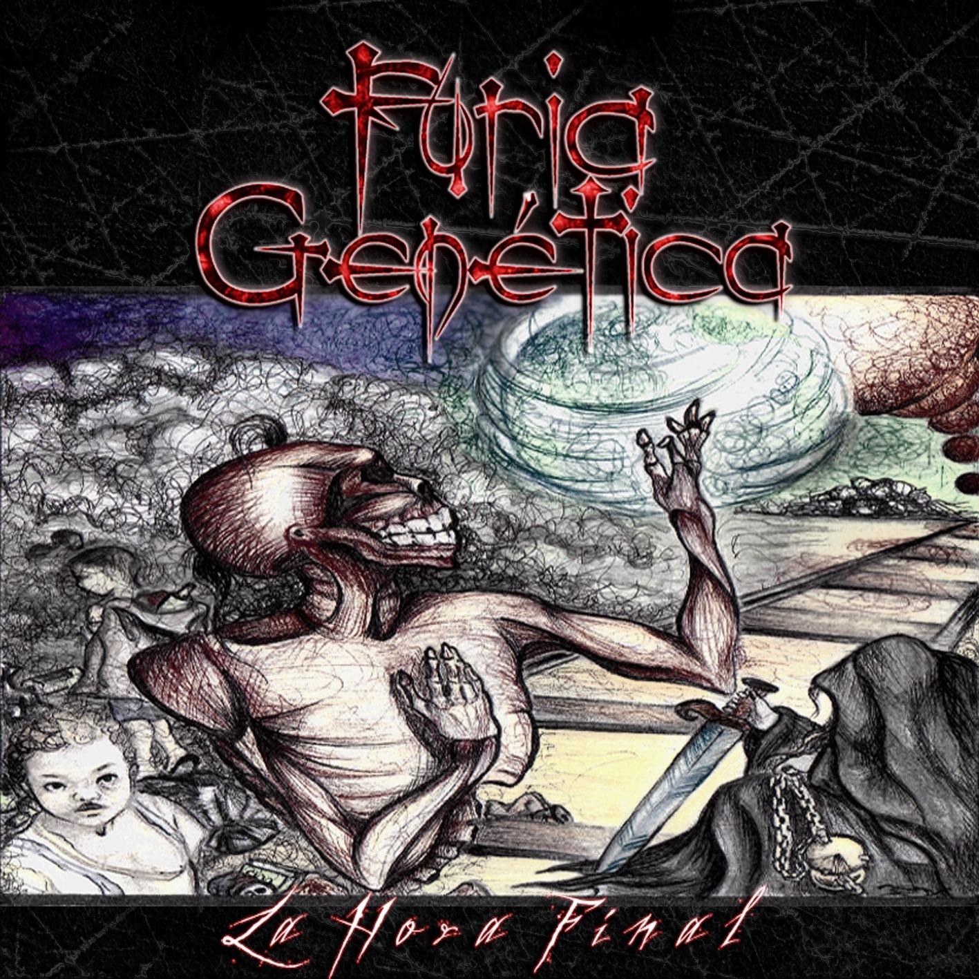 Furia Genética - La Hora Final (2008)