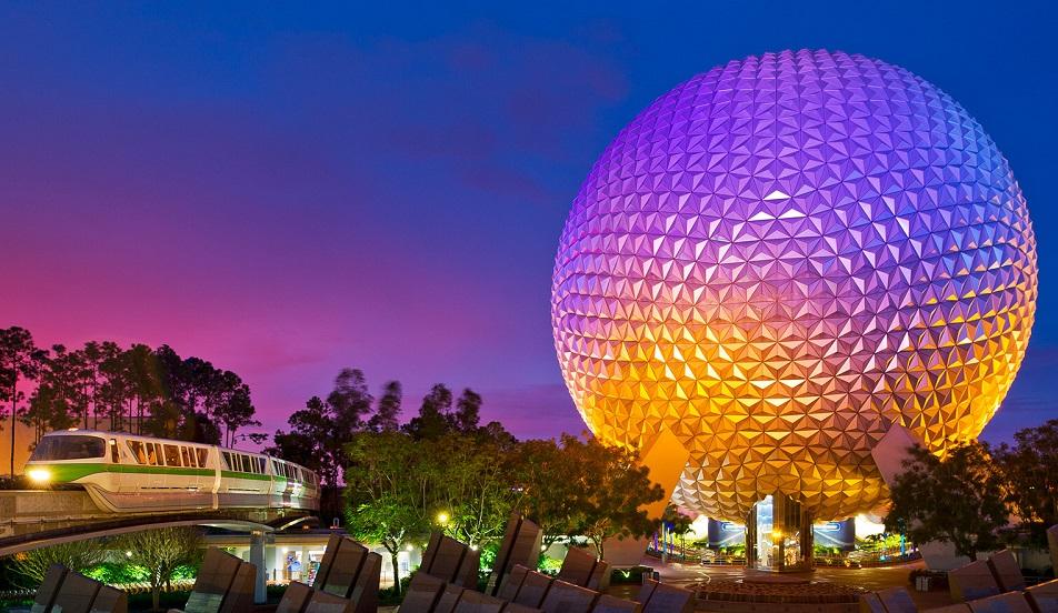 Parques Disney World Orlando Dicas Da Europa