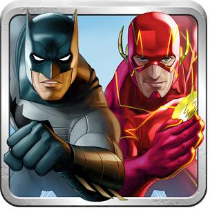 Batman & The Flash: Hero Run v2.3 Mod