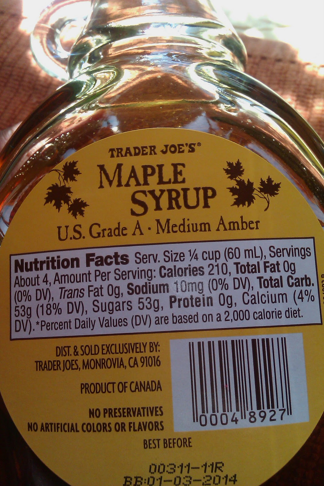 how to make real maple syrup