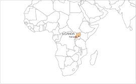 East Africa Commodities Uganda Coffee - Where is uganda