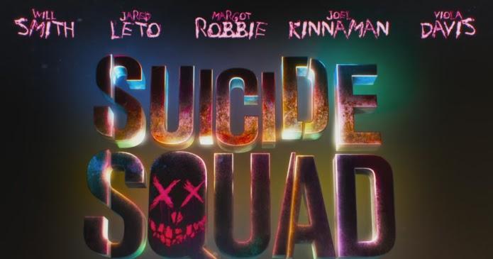 Suicide Squad Suicide%2BSquad%2BTitle%2BArt