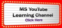 100's of MS educational videos to EMPOWER your MS Knowledge