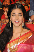 Shruti haasan new photos in saree-thumbnail-17