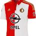 Adidas lança novas camisas do Feyenoord