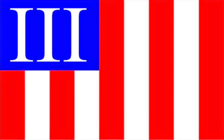III Percent Patriots