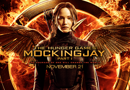 The Hunger Games: Mockingjay – Part 1: First Full Trailer