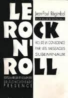 EL ROCK & ROLL - P. J. P. REGIMBAL