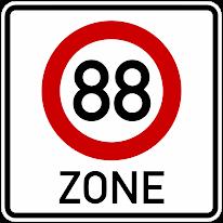 88 ZONE