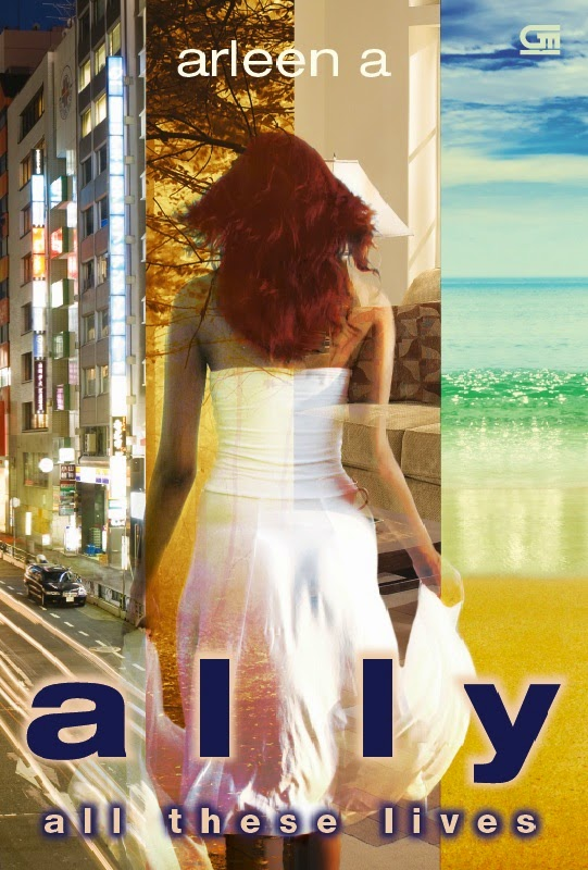 http://www.goodreads.com/book/show/24301614-ally