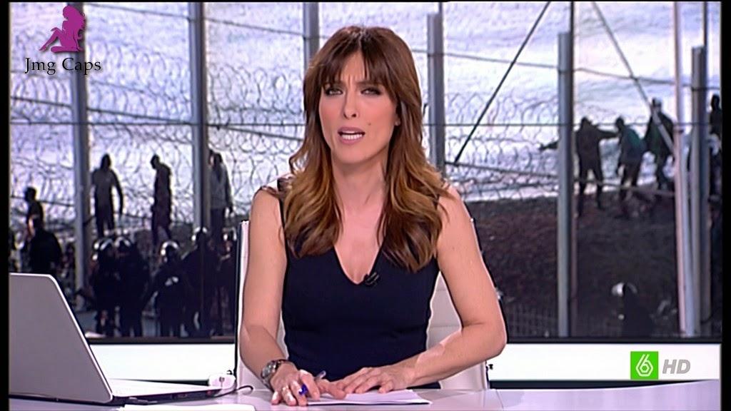 HELENA RESANO, LA SEXTA NOTICIAS (20.03.14)