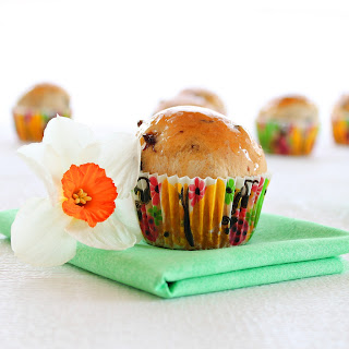 Tea Muffins | roxanashomebaking.com