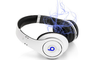 Music Headset Headphone Beat HD Wallpaper