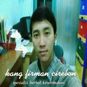 SPESIALIS HERBAL KESEMBUHAN