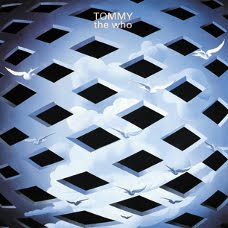 'Tommy' 1969 - The Who: