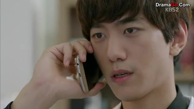 Sinopsis Discovery of Love episode 8 - part 2