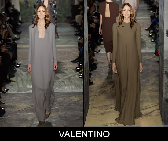 Julia Roberts Oscars 2014 Valentino Red Carpet Prediction
