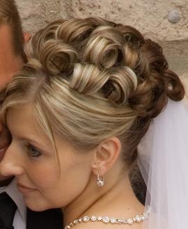 Wedding Updo Hairstyles - Hairstyles Ideas