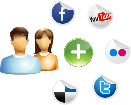 Social Network for Dating, Friends Online Chat