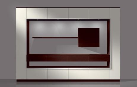 bellona+sade+beyaz+tv+unitesi+ornegi Bellona Tv Üniteleri Modelleri