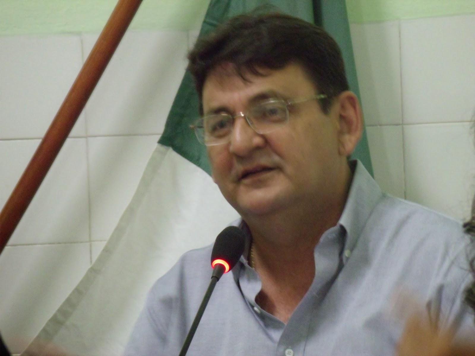 Resultado de imagem para ex  prefeito Jackson Dantas
