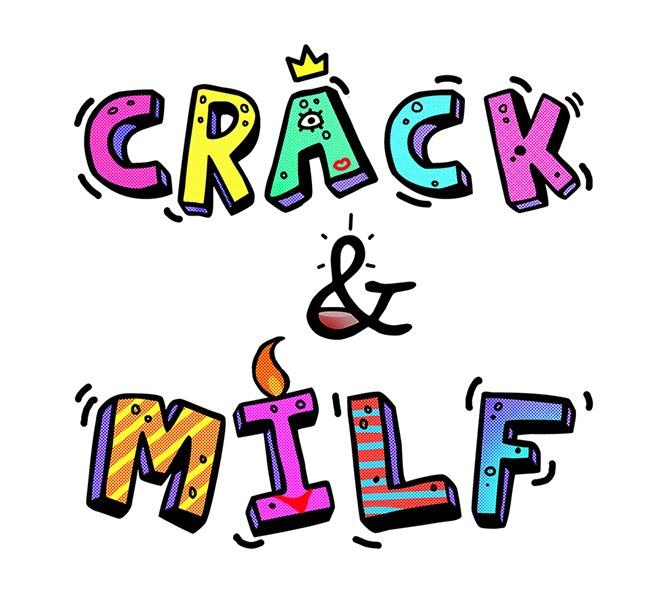 Crack&Milf