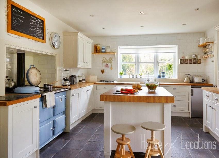 amenajari, interioare, decoratiuni, decor, design interior, stil rustic, englez, bucatarie