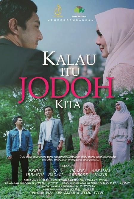 Kalau Itu Jodoh Kita, TV Alhijrah (2014)