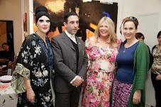 """""""El Mundo del Té"""" evento abierto al público realizado en Buenos Aires Fine Arts"""