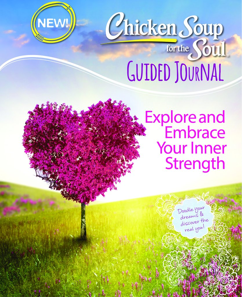 Chicken Soup for the Soul Guided Journal