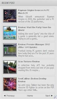 Cara Membuat Related Post Thumbnails Keren